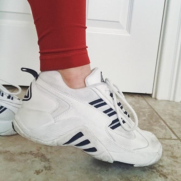 Vintage Adidas Torsion Adiprene